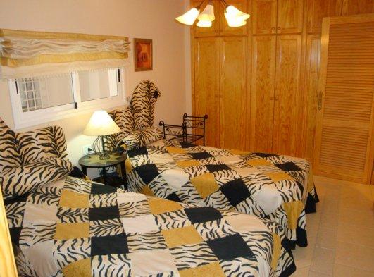 Bedroom 2 lower level
